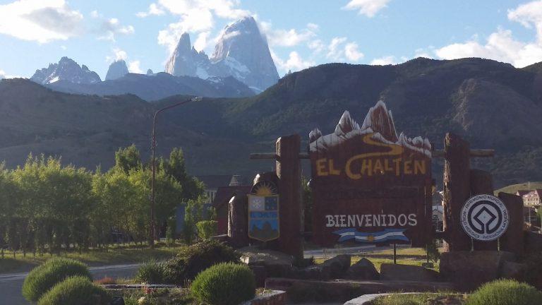 El Calafate, El Chalten i Perito Moreno
