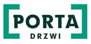 Porta logo firmy
