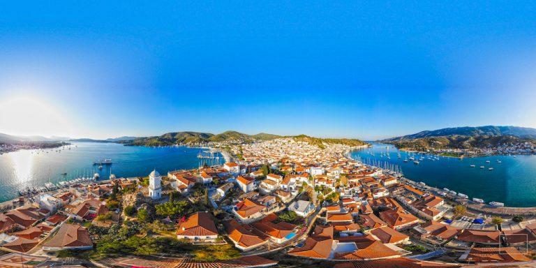 Rejs w Grecji jachtem