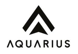 Logo firmy Aquarius