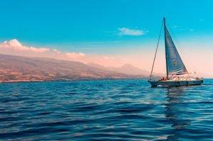 żeglarstwo to nasza pasja