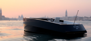Jacht Sigma 666