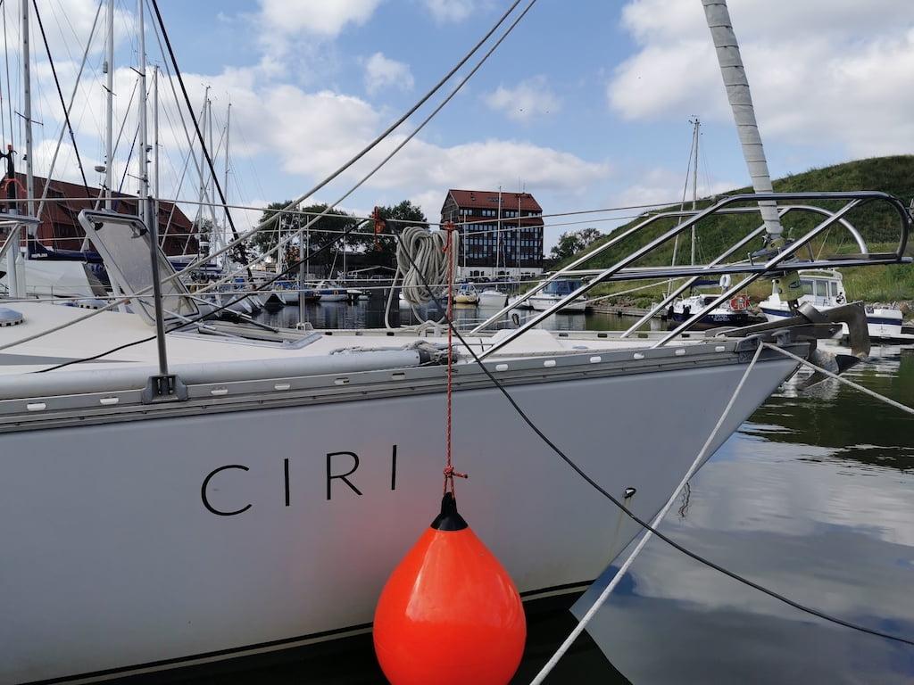 Gdzie wiatr poniesie żeglarstwo