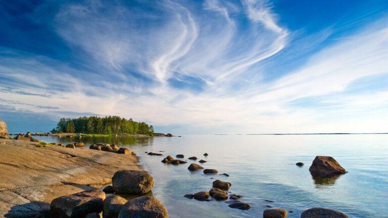 Finlandia Trekking Sail