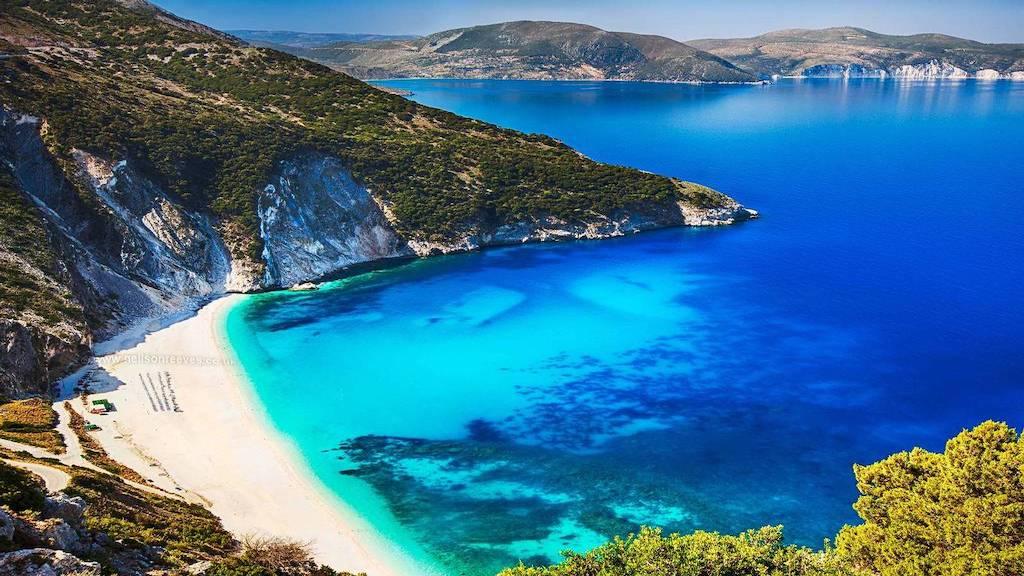 Rejs w Grecji Sail & Trekking